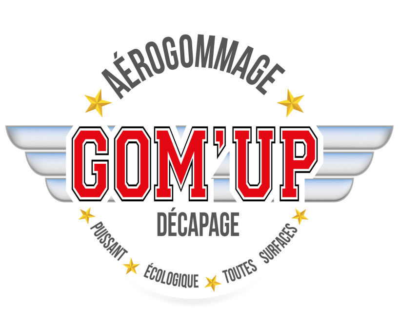 GOM'UP - Décapage Nantes